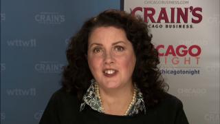 Crain's Roundup: Apple's Riverfront Plans, Ford's Labor