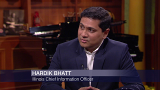 Illinois' Chief Information Officer on Cybersecurity