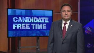 Candidate Free Time (2016 Election): DiCianni