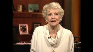 July 17, 2014 - Remembering Broadway Icon Elaine Stritch