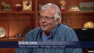 Steve Dahl Dissects the Disco Demolition