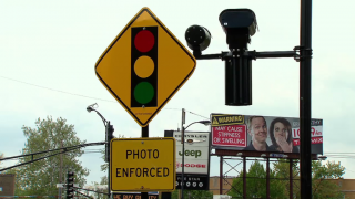 July 21, 2014 - Suspicious Spikes in Red Light Tickets