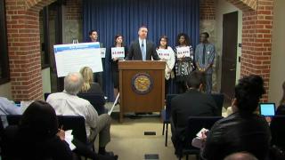 Democrats Propose New School Funding Formula