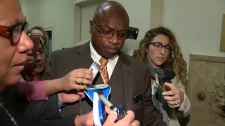 Ald. Willie Cochran Indicted, Charged with Fraud, Extortion