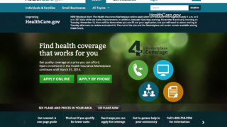 March 3, 2014 - Getting Illinois Covered