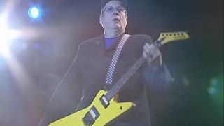 Cheap Trick Performs Live in Chicago: August 2001