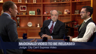 McDonald Family Attorney, Journalist React to Judge's Ruling