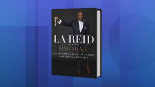 Music Mogul L.A. Reid Talks Industry, Artists He Discovered