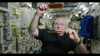 Retired Astronaut Scott Kelly on the Power of 'Endurance'