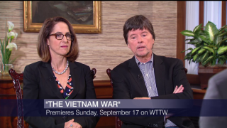 18-Hour Documentary Explores Human Dimensions of Vietnam War