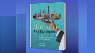 'Chicago Food Encyclopedia' Digs into City's Culinary Quirks