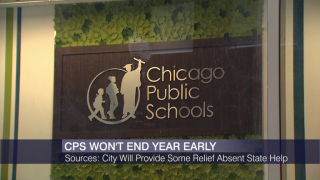 City Planning Emergency Bailout to Keep CPS Schools Open