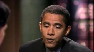 WTTW Chicago Tonight: Obama Archive