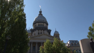 In Springfield, Special Session Off to a Slow Start