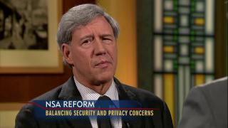 February 5, 2014 - U of C Law Professor on NSA Reforms
