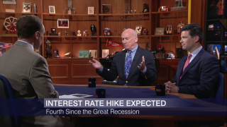Fed Expected to Hike Interest Rate Again