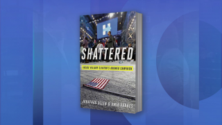 'Shattered' the Inside Story of What Sunk Hillary Clinton's