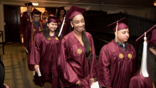 How Arrupe College is Reinventing Higher Education