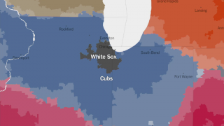 Ask Geoffrey: Is North-South Divide Between Baseball Fans Re
