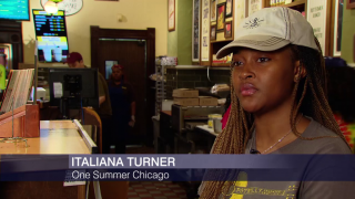 Chicago's Summer Jobs Program Provides More Than a Paycheck