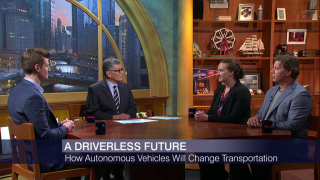 Speeding Toward the Future of Driverless Cars