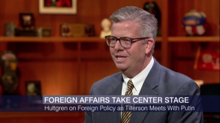 Rep. Randy Hultgren on Trump's Foreign and Domestic Challeng