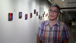 Chicago Filmmaker's Portraits Honor Transgender People Kille