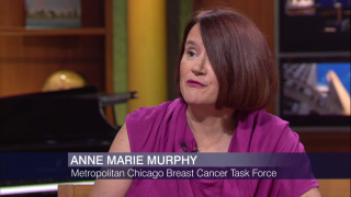 Chicago Reduces Racial Disparity in Breast Cancer Deaths