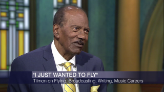 Jim Tilmon a Pilot and Pioneer Who 'Just Wanted to Fly'