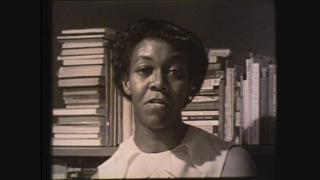 Web Extra: Gwendolyn Brooks: The Creative Person