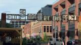 The West Loop is known for its trendy Michelin-rated restaurants and lively nightlife scene. (WTTW News)