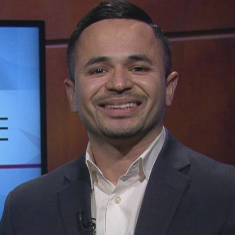 Alex Acevedo - Chicago Alderman Candidate
