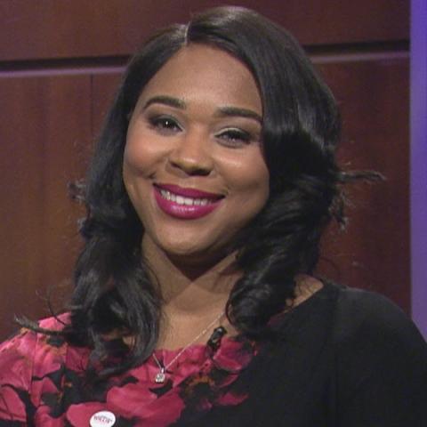 Alexandria Willis - Chicago Alderman Candidate
