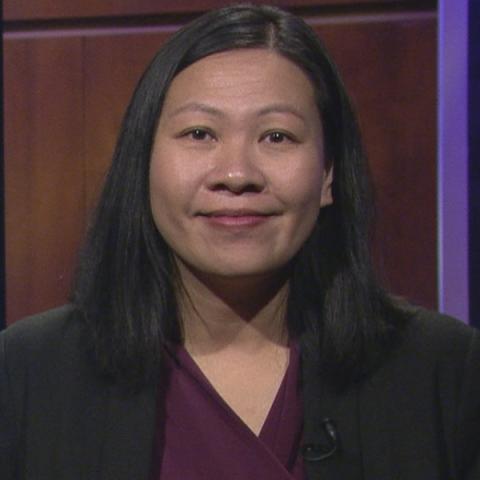 Amanda Yu Dieterich - Chicago Alderman Candidate