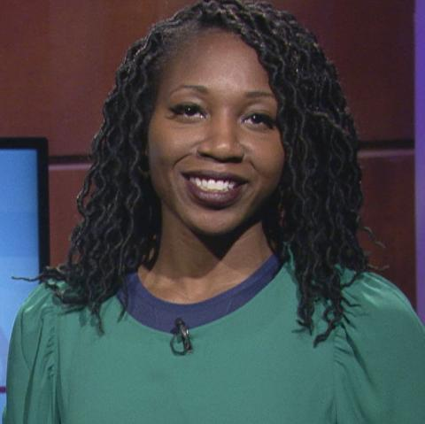 Amara Enyia - Chicago Mayor Candidate