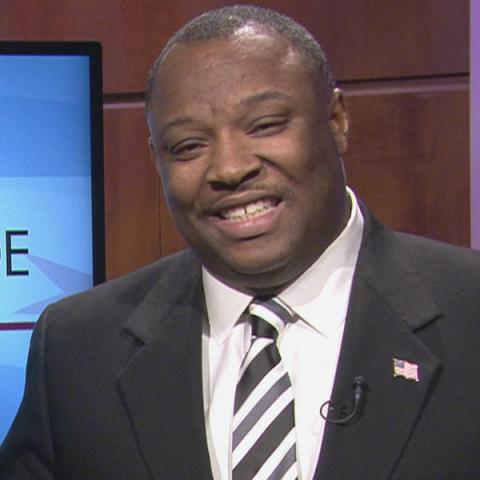 Andre Smith - Chicago Alderman Candidate