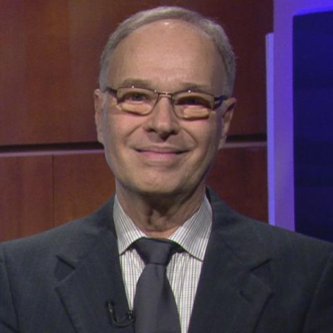 Andrew Rowlas - Chicago Alderman Candidate
