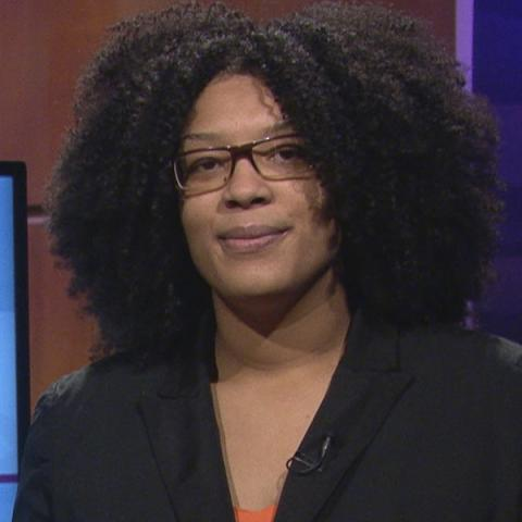 Angela Clay - Chicago Alderman Candidate