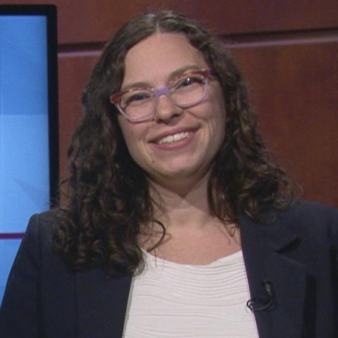 Angie Maloney - Chicago Alderman Candidate