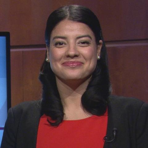 Anna Valencia - Chicago City Clerk Candidate