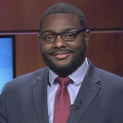 Anthony Driver Jr. - Chicago Alderman Candidate