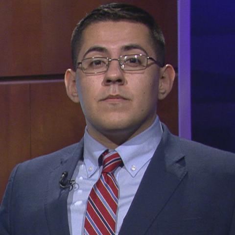 Berto Aguayo - Chicago Alderman Candidate