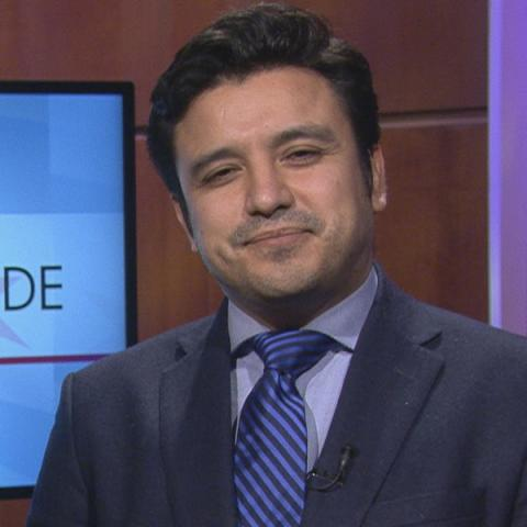 Byron Sigcho-Lopez - Chicago Alderman Candidate