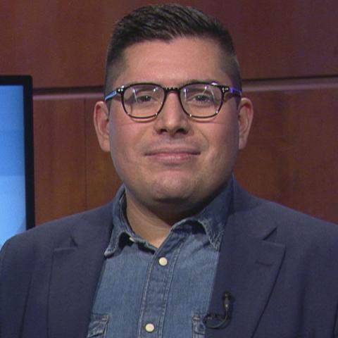 Carlos Ramirez-Rosa - Chicago Alderman Candidate