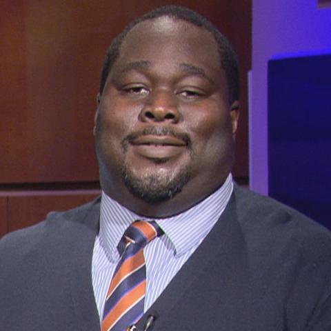 Chuks Onyezia - Chicago Alderman Candidate