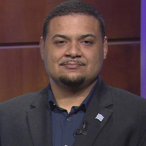 Colin Bird-Martinez - Chicago Alderman Candidate