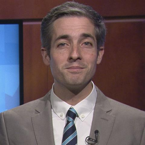 Daniel La Spata - Chicago Alderman Candidate