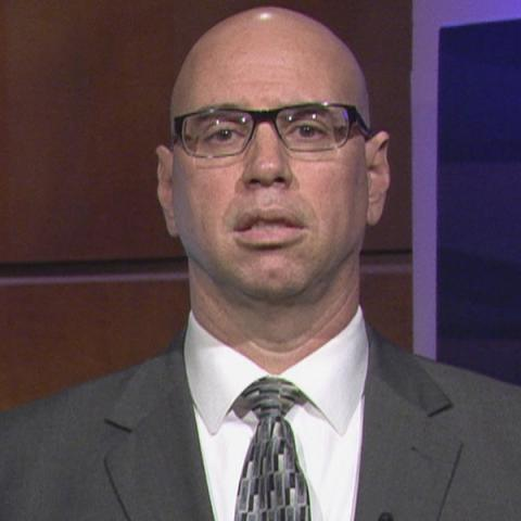David Dewar - Chicago Alderman Candidate