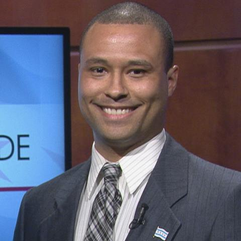 David Earl Williams III - Chicago Alderman Candidate