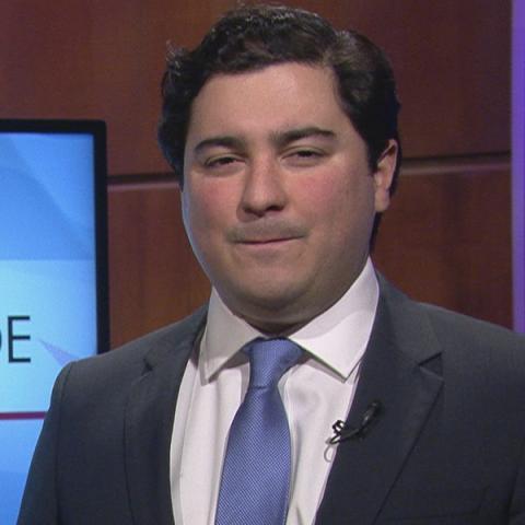 David Herrera - Chicago Alderman Candidate